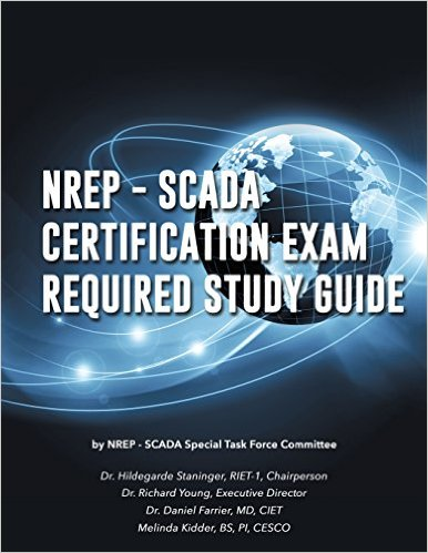NREP - SCADA Certification Exam Required Study Guide
